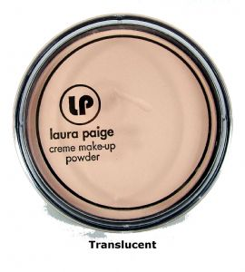 <b>LP Pressed Powder Refill - Translucent</b>